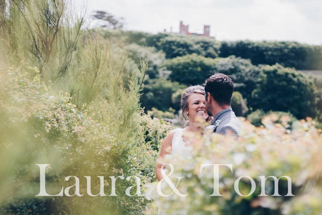 1. Laura & Tom