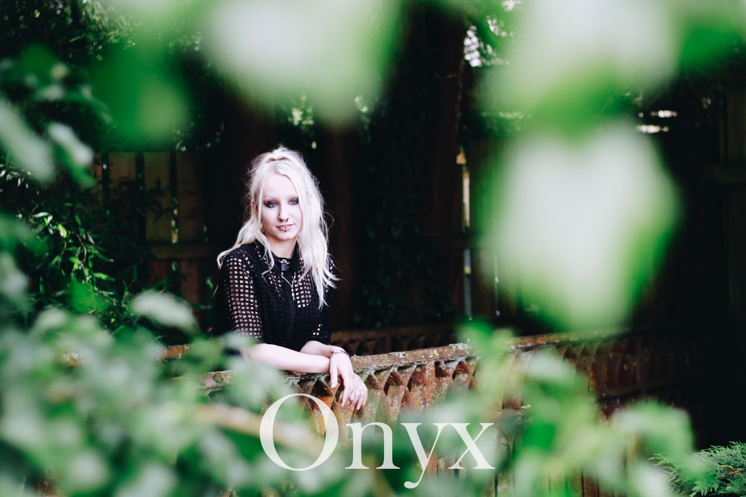 14. Onyx