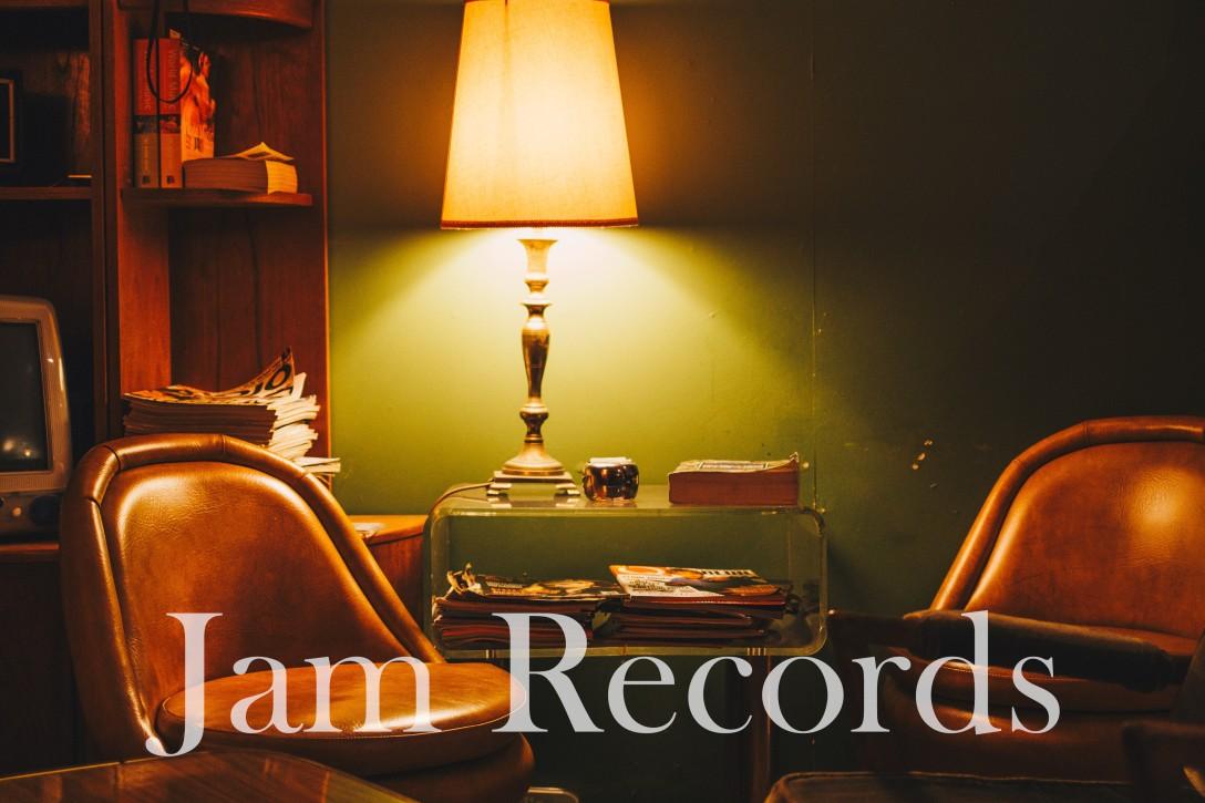 6. Jam Records