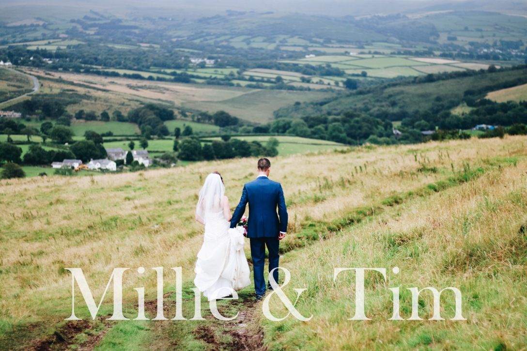 20. Millie & Tim