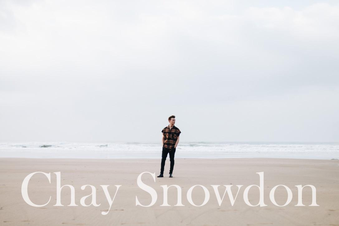 22. Chay Snowdon