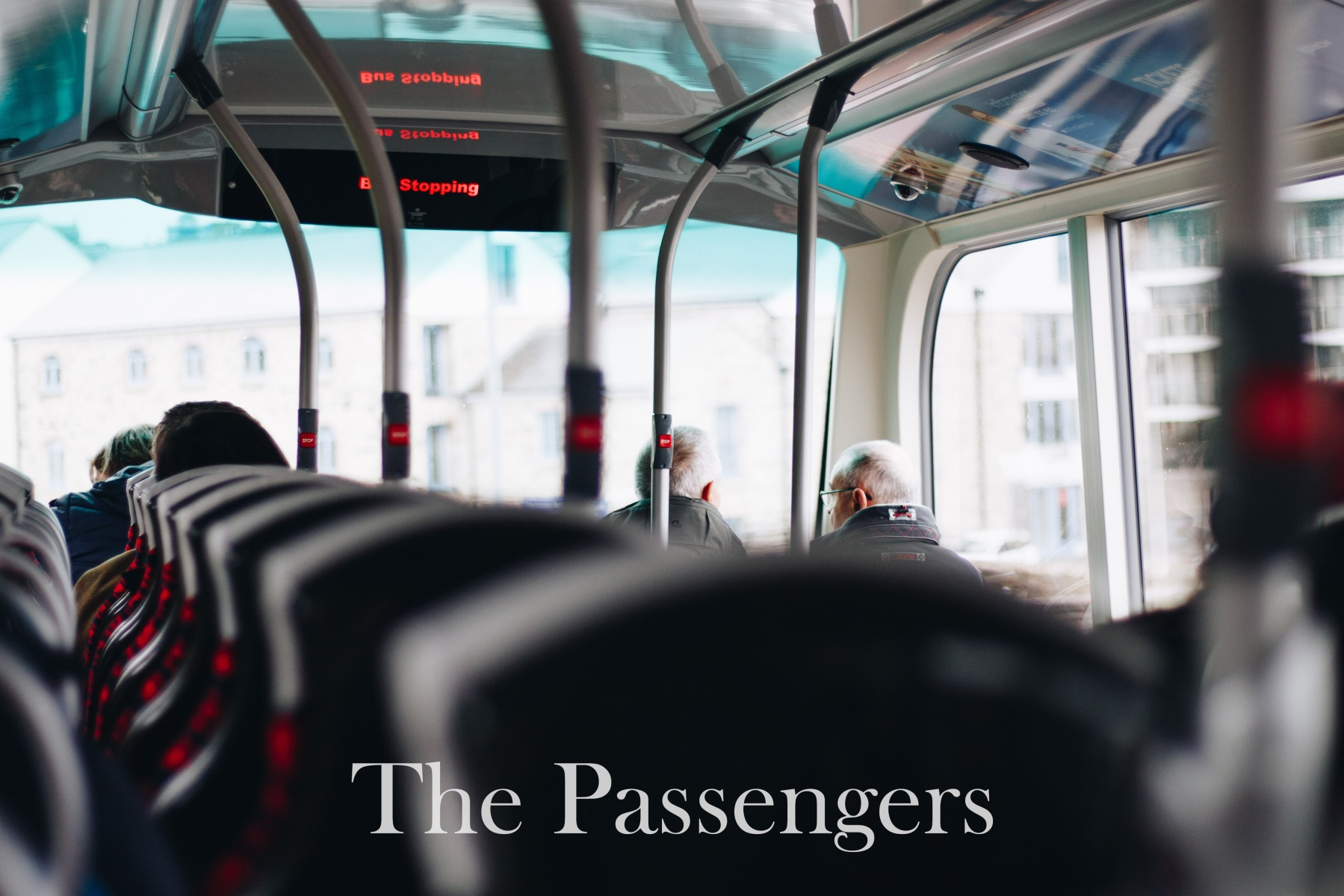 11. The Passengers